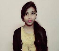 Poonam Yadav